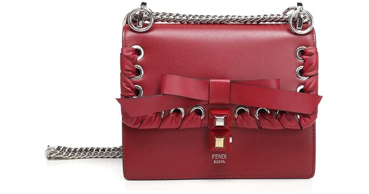0bac36746d0d Lyst - Fendi Bags Fw18 Small