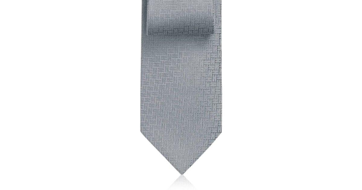 b8e42fed08a9 Lyst - Hermès Tie
