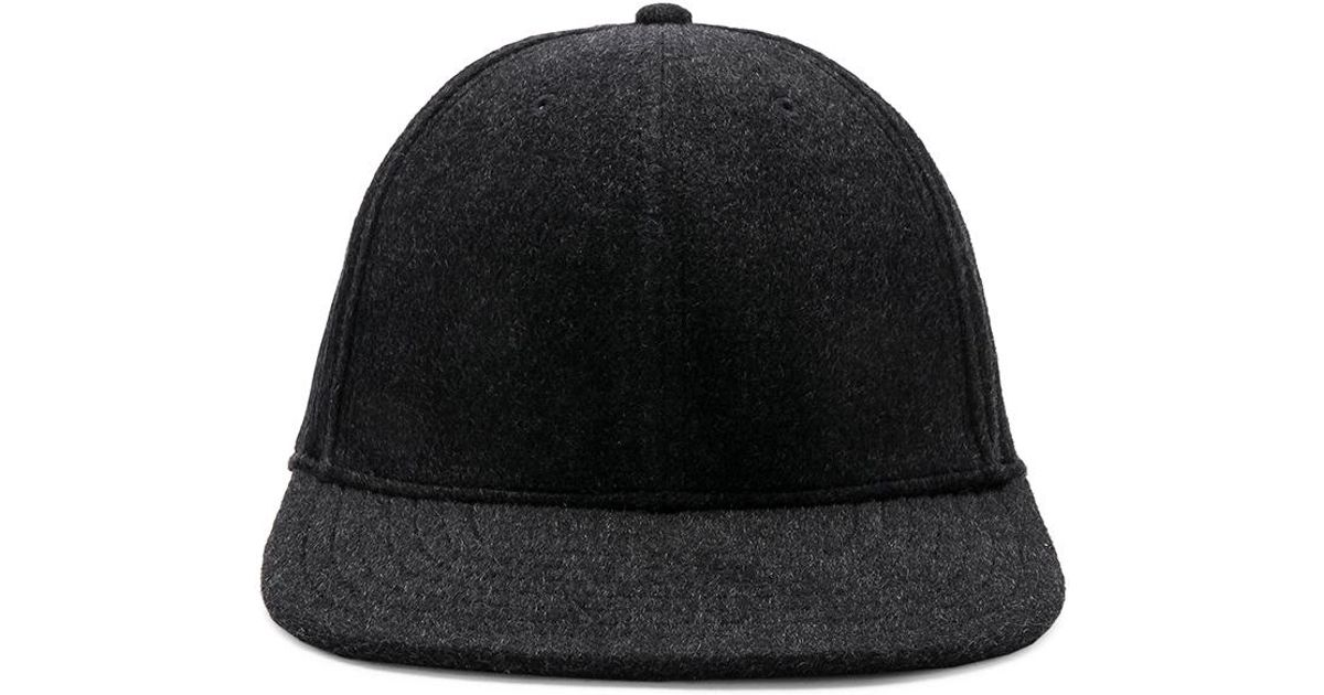 f83180be The North Face Cryos Cashmere Ball Cap in Black - Save 4% - Lyst