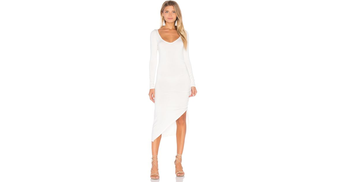 Rachel pally Maricela Dress in White | Lyst