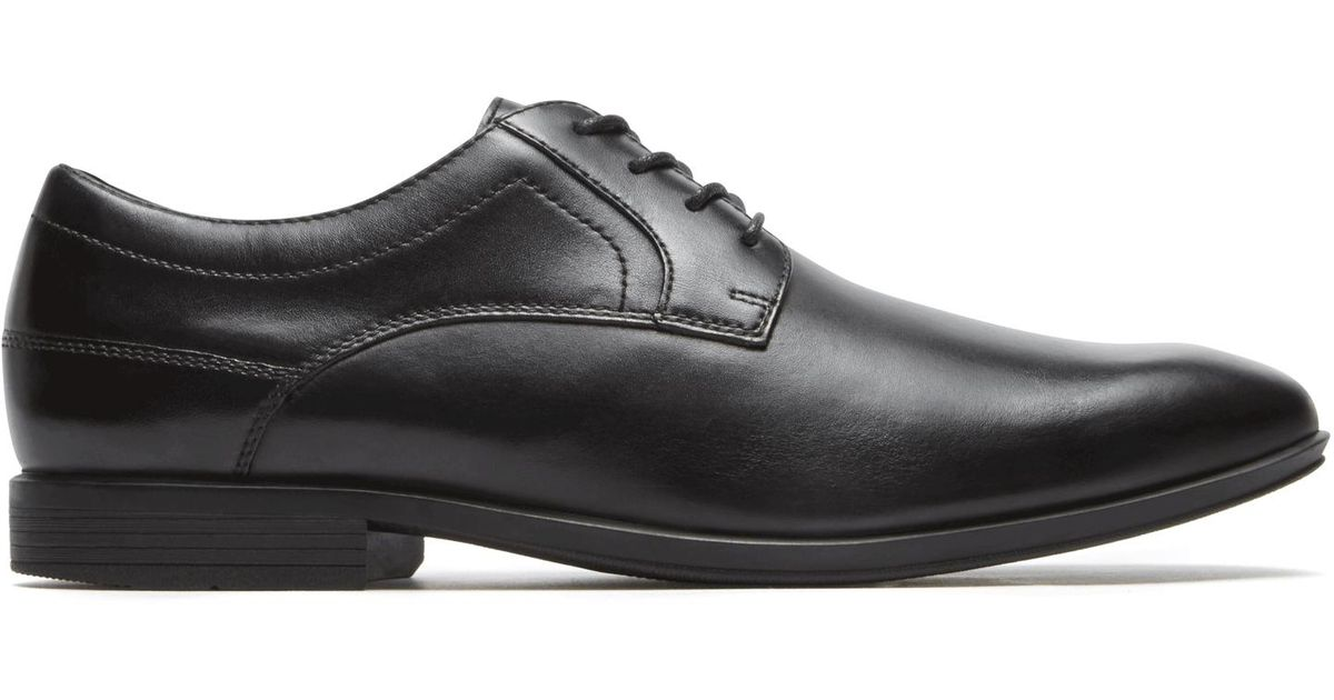 041b7e389b326 Rockport Style Connected Plain Toe 2 in Black for Men - Lyst