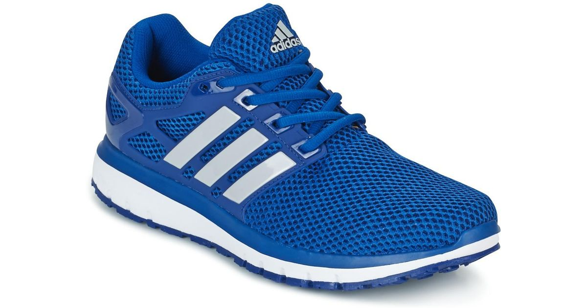 34c27b01f adidas Energy Cloud M Running Trainers in Blue for Men - Lyst