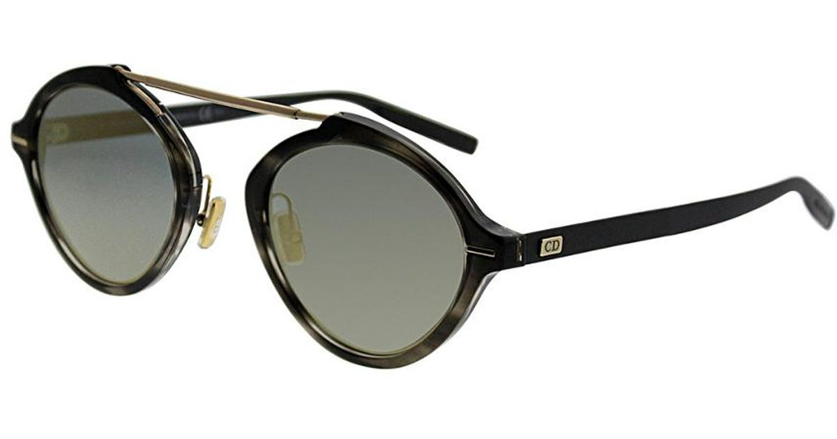 72a3eebb6a Lyst - Dior Unisex 49mm Sunglasses in Black