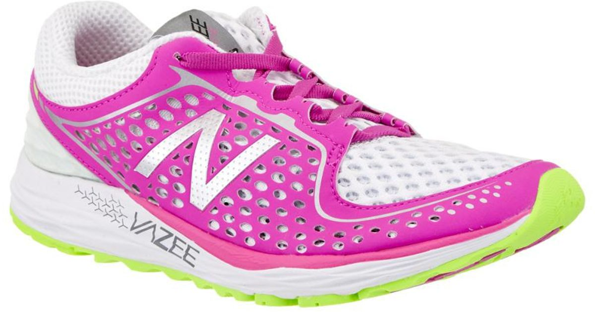 new balance vazee breathe