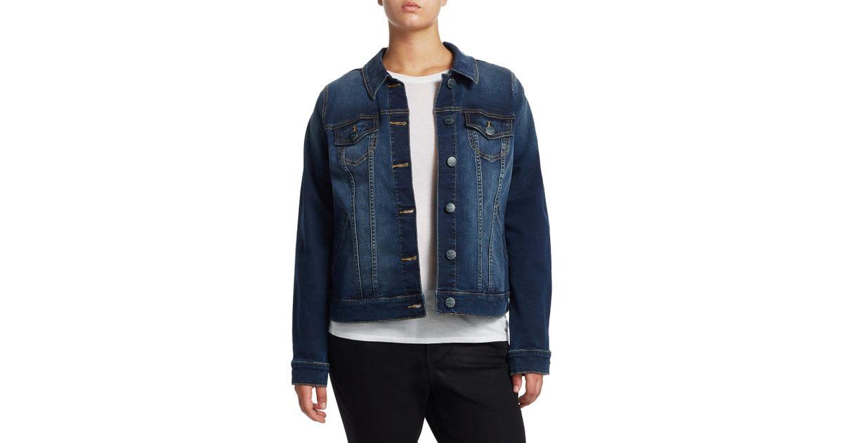 c214ee8c1ebe6 Lyst - Slink Jeans