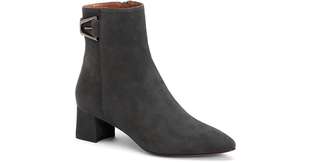 Aquatalia Floretta Suede Boots PmTqnykeo