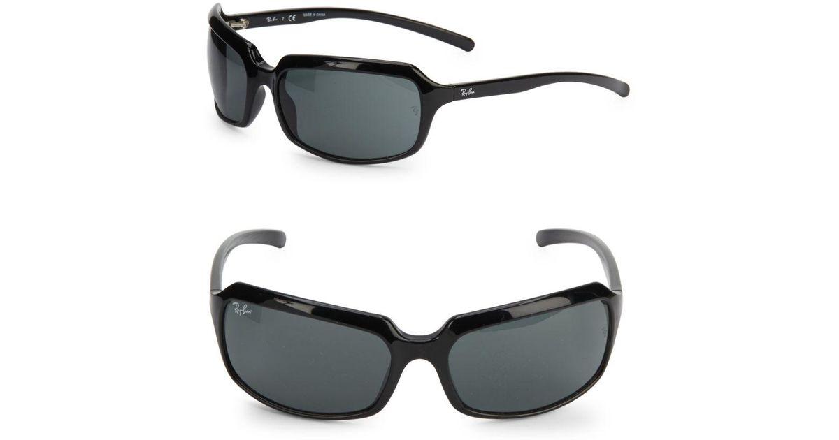 e286253ca2 Ray Ban Wrap Around Aviators Glasses For Sale « Heritage Malta