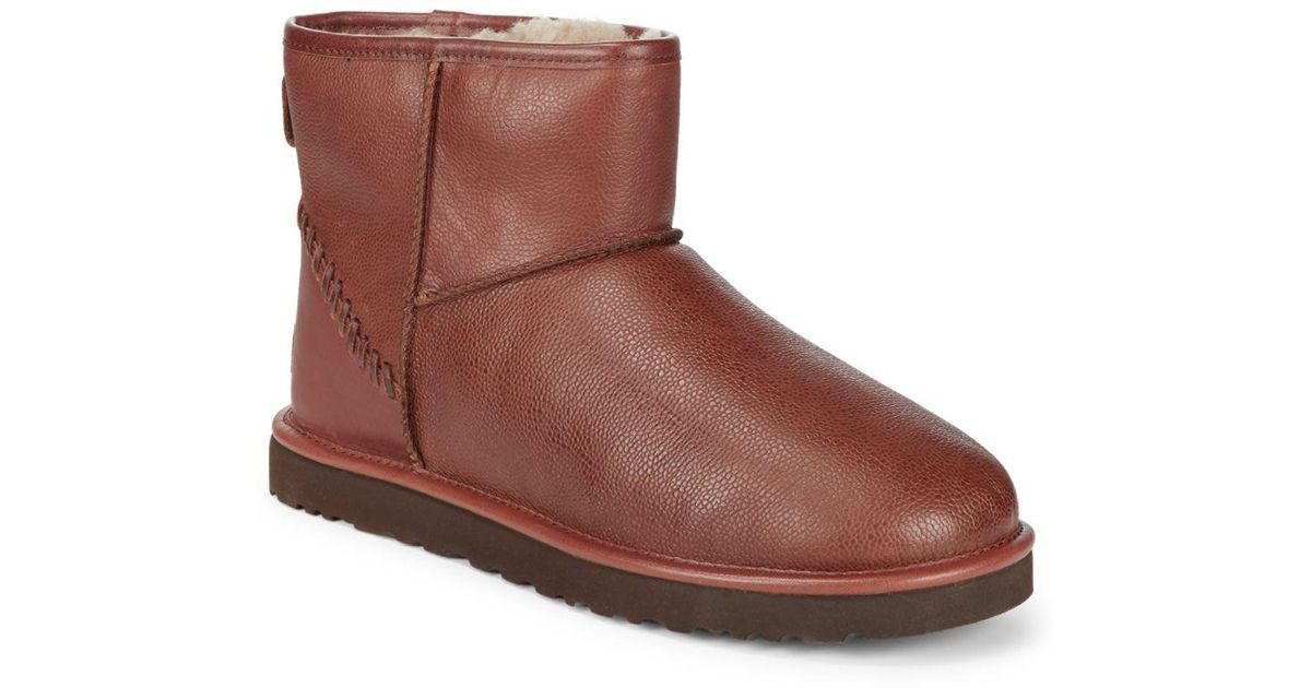 with mastercard for sale discount perfect UGG Australia Ponyhair Platform Booties 7vl5wx