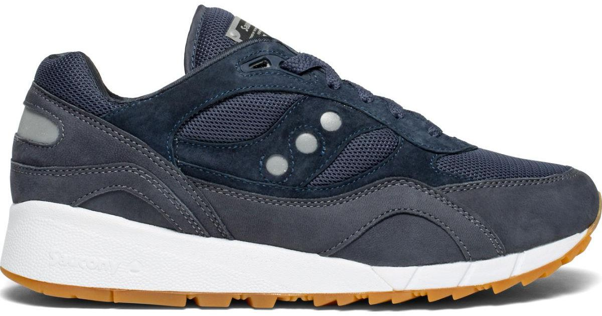 a004ec9704cb Lyst - Saucony Shadow 6000 Machine Pack in Blue for Men
