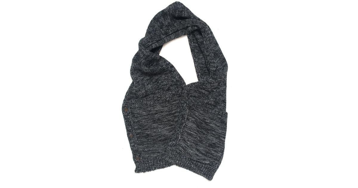ACCESSORIES - Scarves Pennyblack m7oDqwp7