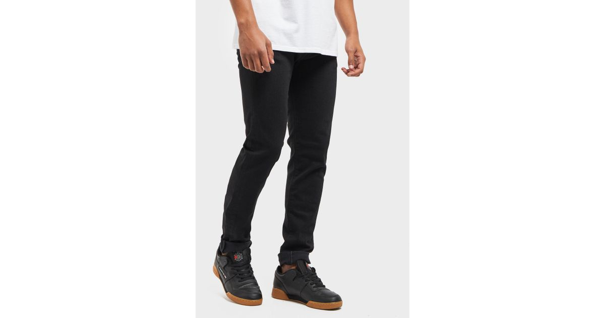 efbbabba43d1a Lyst - Edwin Ed85 Power Slim Tapered Jeans for Men
