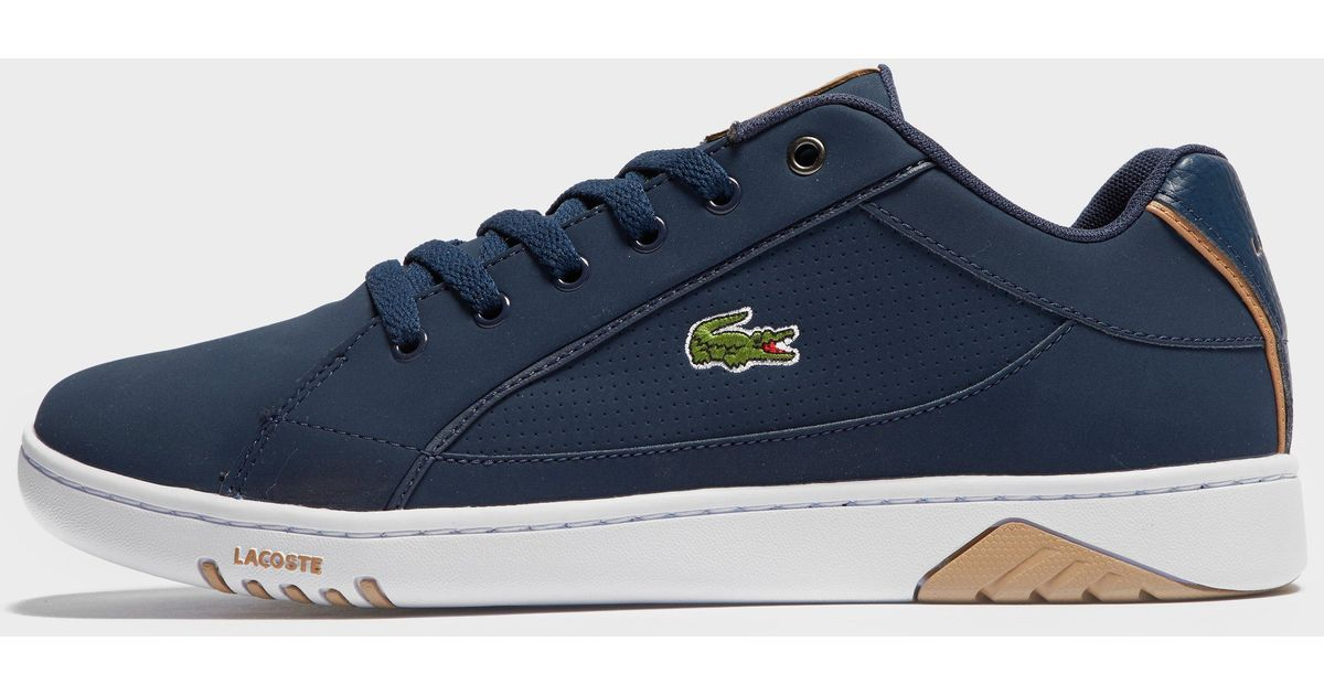 d7331e195b6 Lacoste Deviation Ii in Blue for Men - Lyst