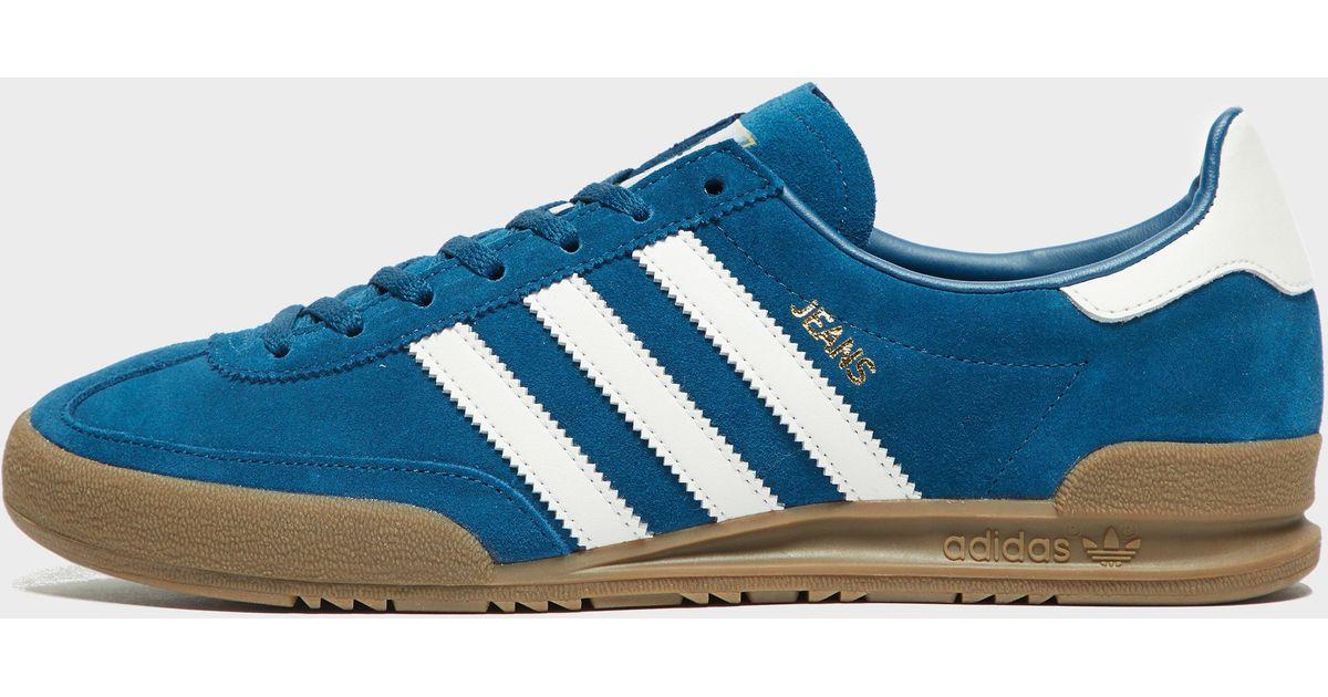 bdeb11a475e Lyst - adidas Originals Jeans in Blue for Men