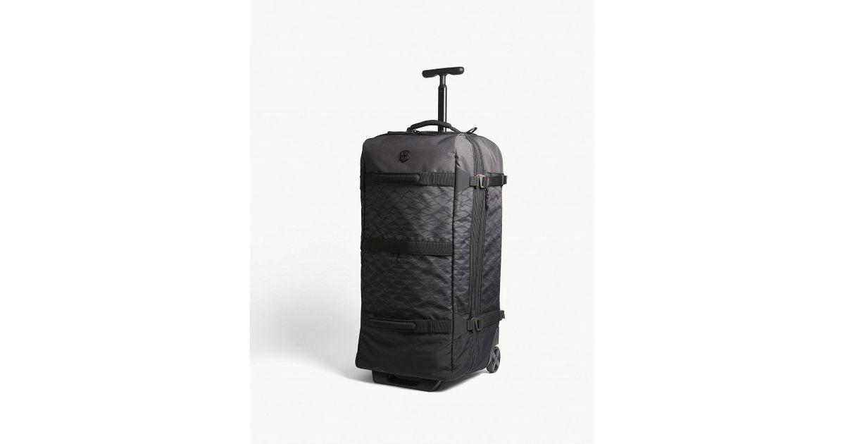 Lyst - Victorinox Vx Touring Two-wheel Duffle Bag 82cm for Men e4f89b3596