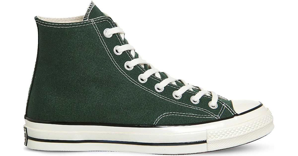 628b0f576303 Converse All Star 70 s High-tops in Green for Men - Lyst