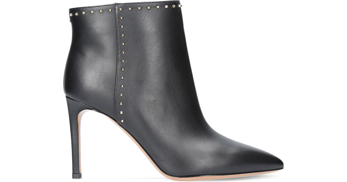 Lovestud ankle boots Valentino zyQRwYl