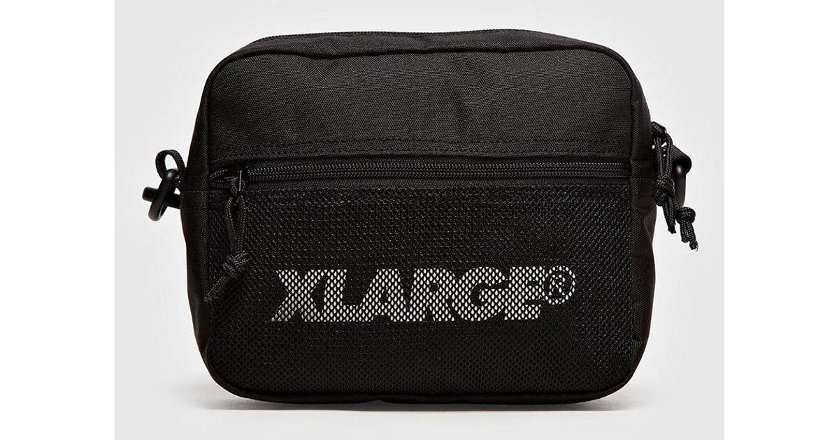 19f4ed576590 Lyst - X-Large Prism Shoulder Bag in Black for Men