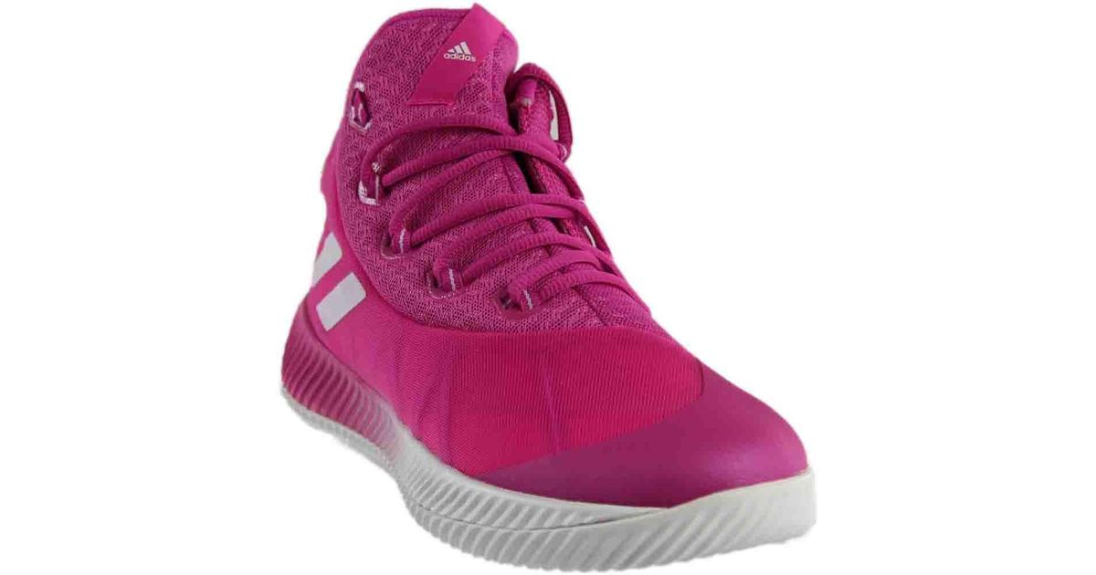 Lyst - adidas Sm Energy Bounce Bb Nba Sm Energy Bounce Bb Nba in Pink 4726aec6f00