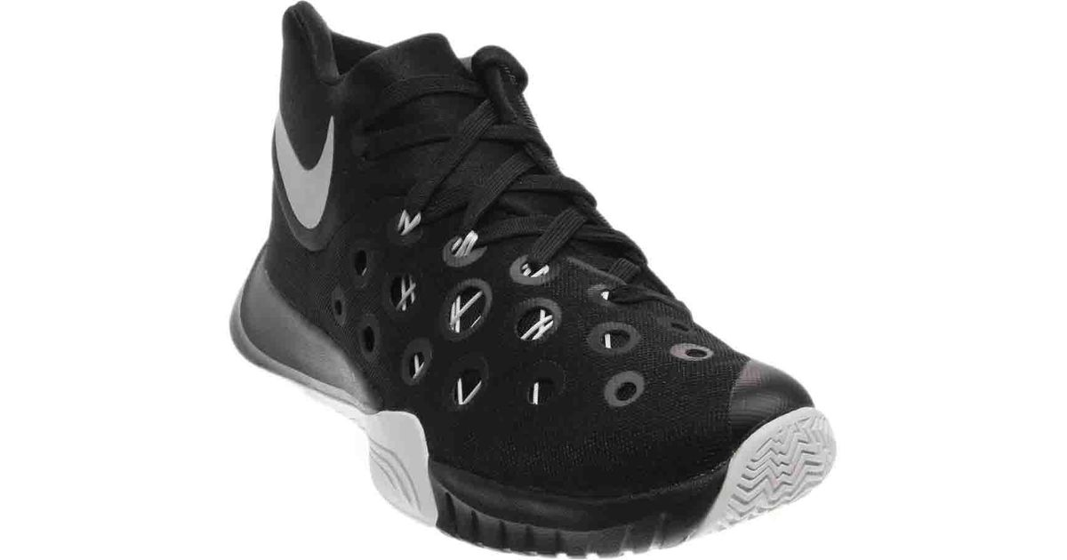 211bad05a07a Lyst - Nike Hyperquickness in Black for Men