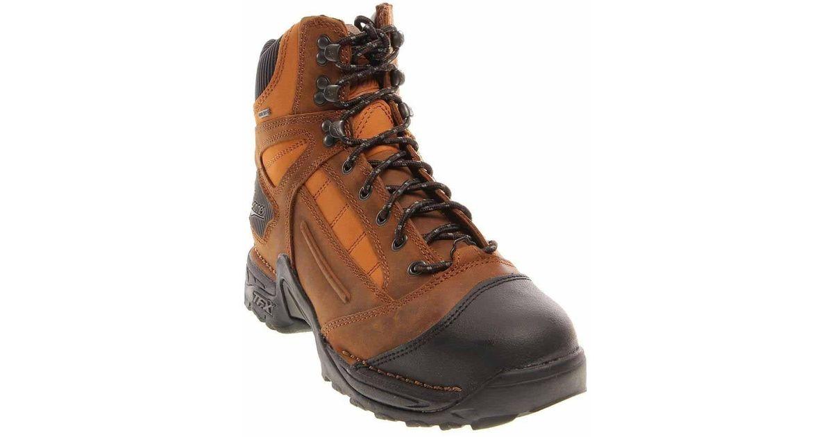 5e7ab3c48fd Danner - Brown Instigator Gore-tex Steel Toe for Men - Lyst