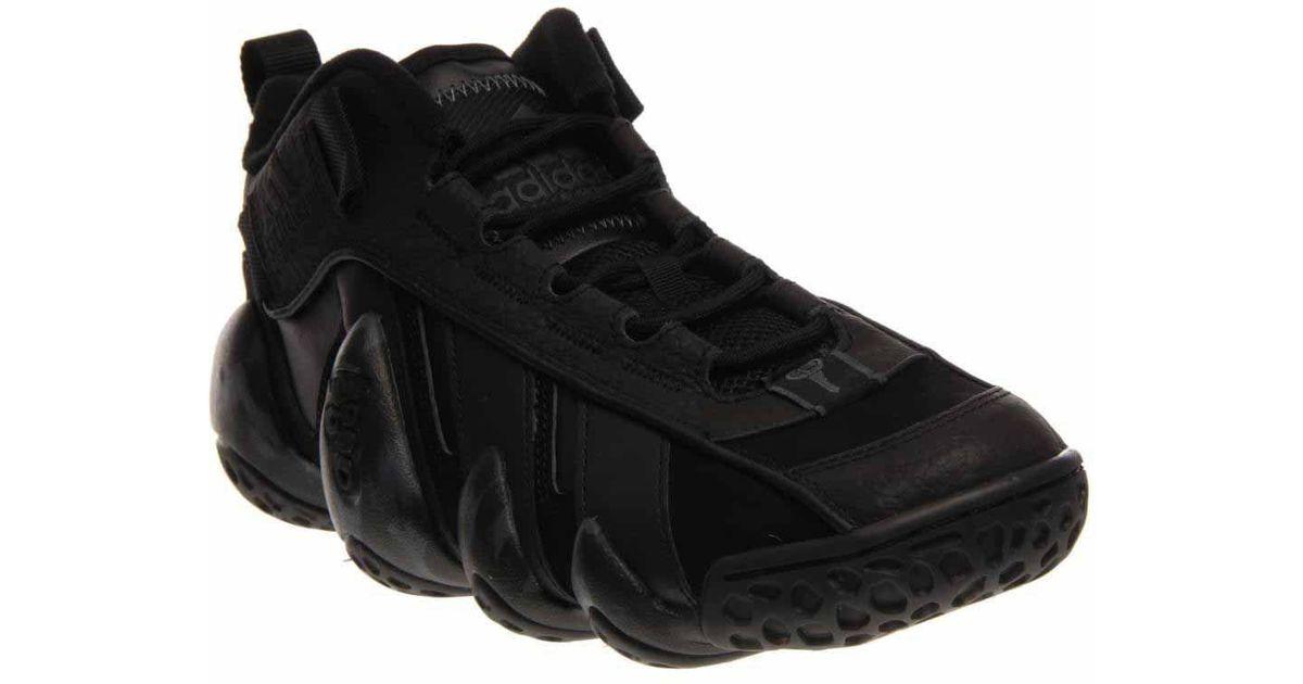 2958cff53484 Lyst - adidas Eqt Key Trainer in Black for Men