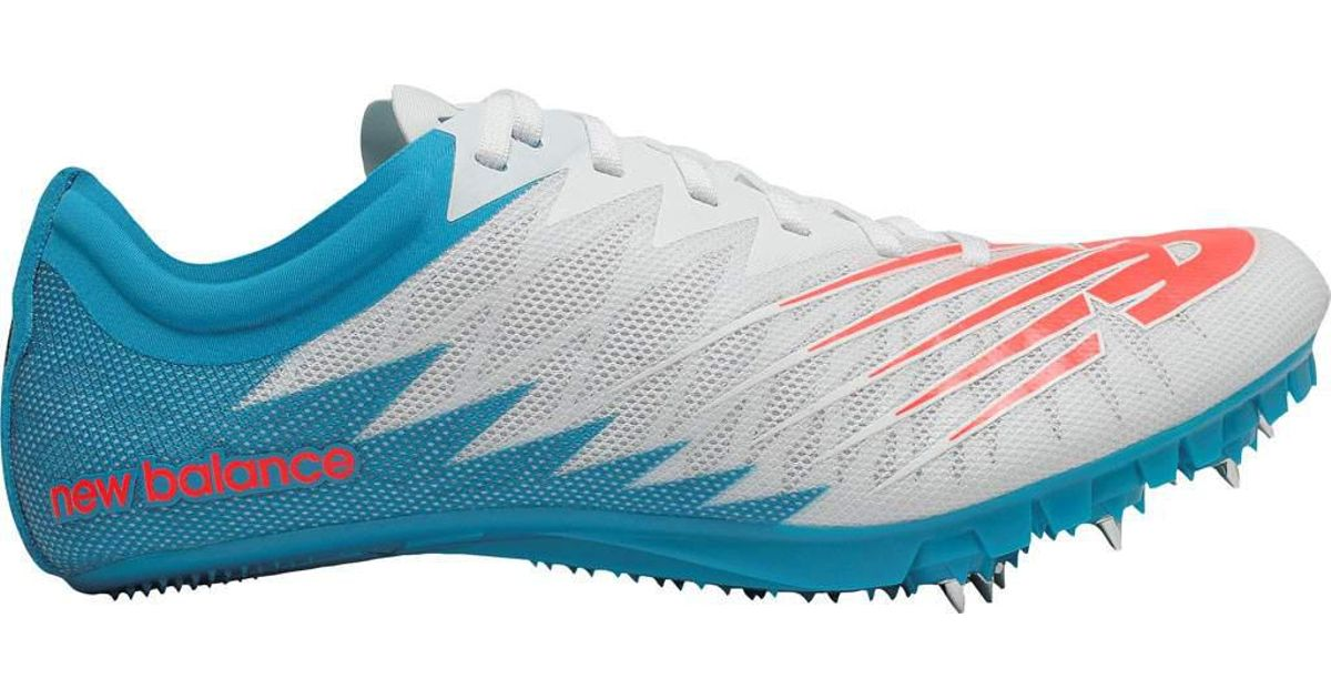 New Balance Vazee Verge Competition Track Spikes (Women's) TFUbt6Eb