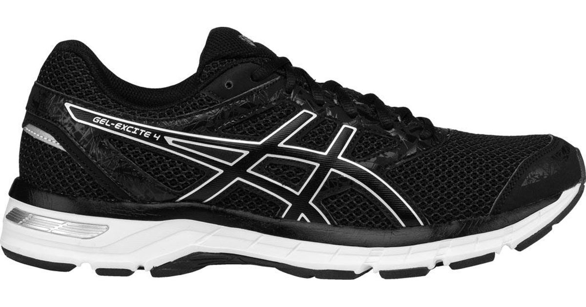 asics women's gel excite 4 running shoes hombre