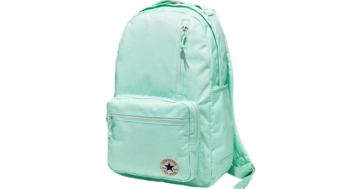 9f3375a3bf2 ... norway lyst converse original backpack in green 002bf 1120a