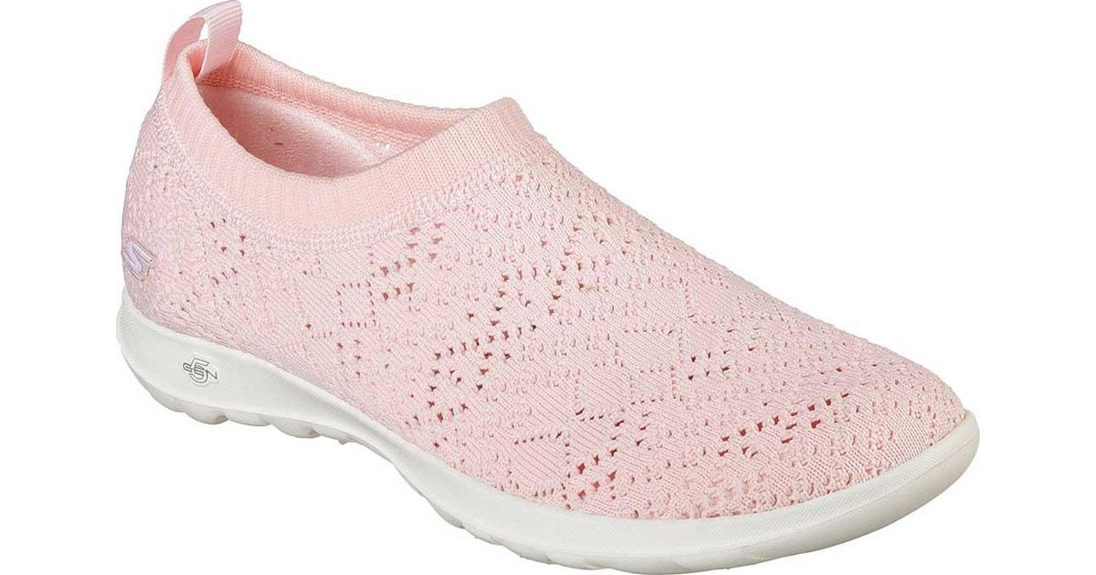 Skechers GOwalk Lite Harmony Slip-On Shoe (Women's) cW1csn3