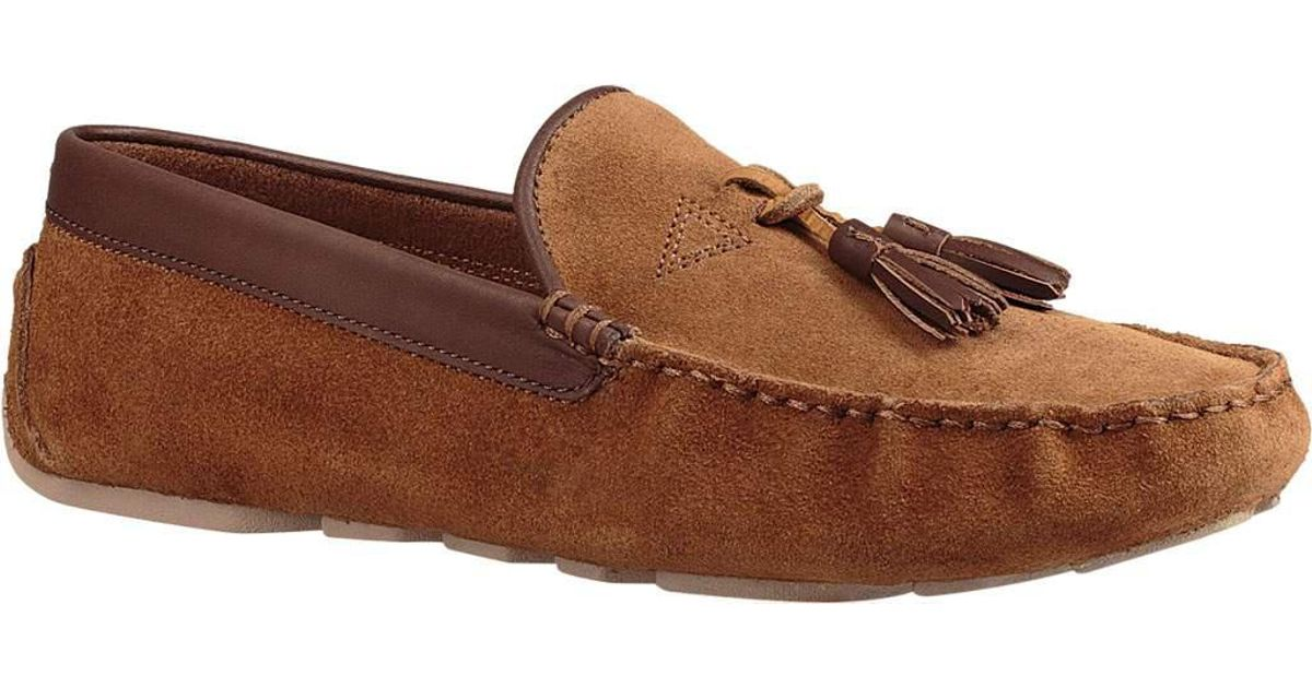 7aa31d41a7c8 Lyst - UGG Marris Loafer in Brown for Men