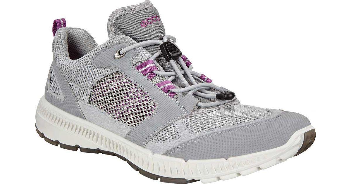 Ecco Gray Terracruise Ii Walking Shoe Lyst
