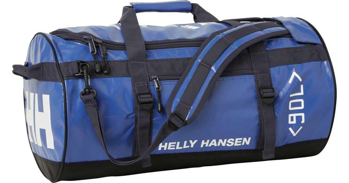 4a0d05964e Lyst - Helly Hansen Hh Duffel Bag 90l in Blue for Men