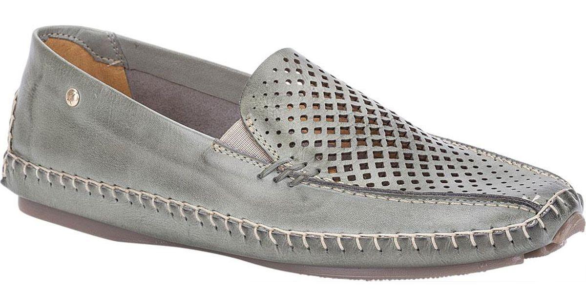 5d093758fd3 Lyst - Pikolinos Jerez Loafer 578-3639 in Gray