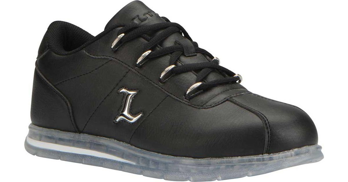 Lugz Zrocs Ice Sneaker(Men's) -White/Clear Synthetic Official For Sale Clearance From China For Sale 3zlFjTw