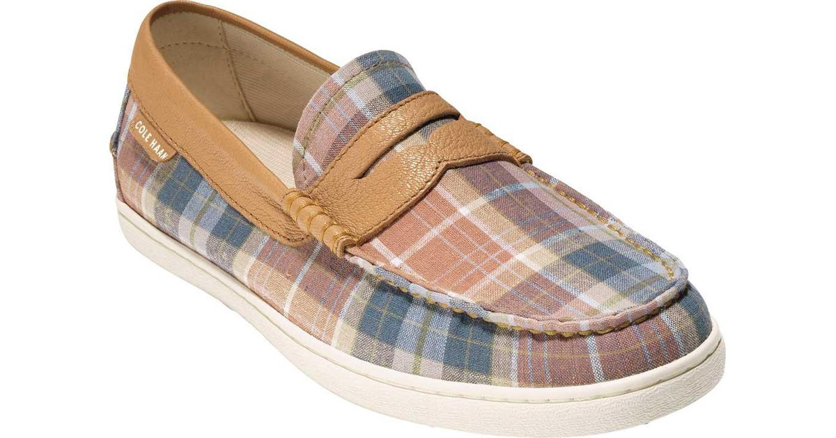 bf48f09cf1d Lyst - Cole Haan Pinch Weekender Loafer for Men