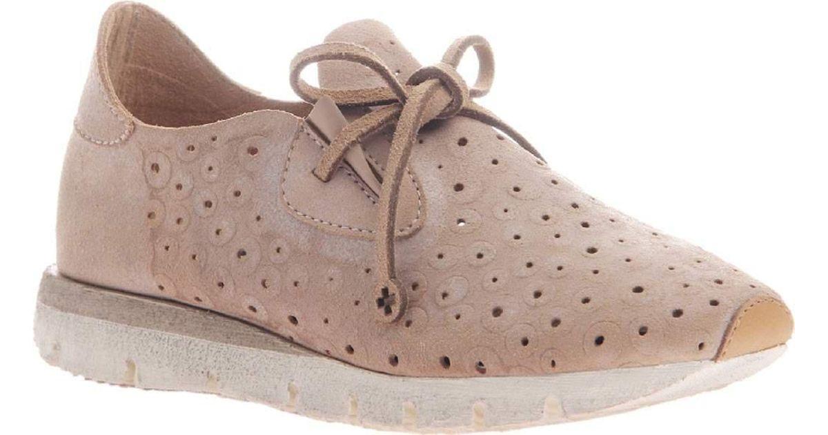 Free Shipping Latest Cheap Price OTBT Khora Sneaker(Women's) -Bone Leather tZotDzH