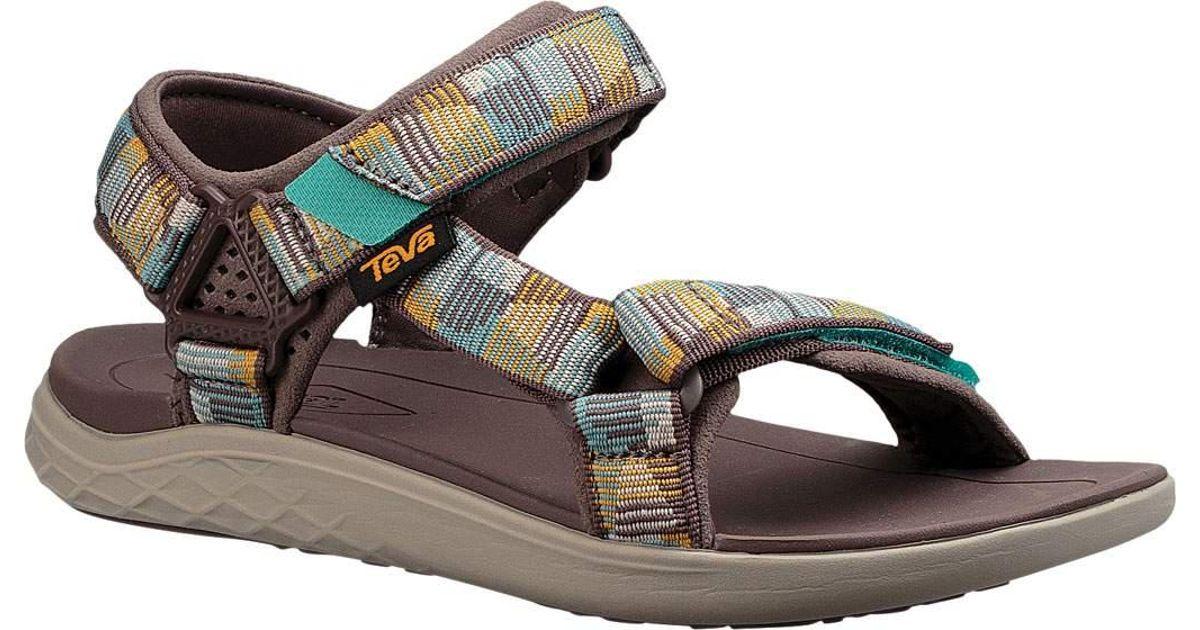 cc7ba079d4f4c6 Teva Terra-float 2 Universal Walking Sandal - Lyst
