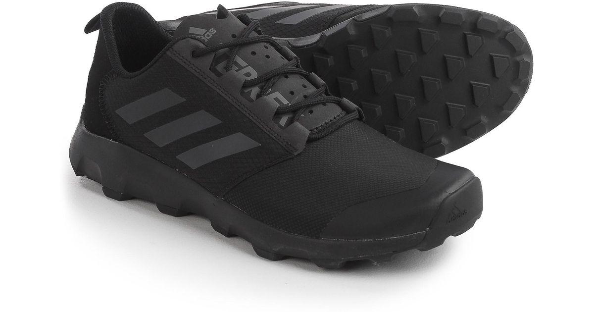 981b58ba92b Lyst - adidas Terrex Voyager Dlx Trail Running Shoes (for Men) in Black for  Men