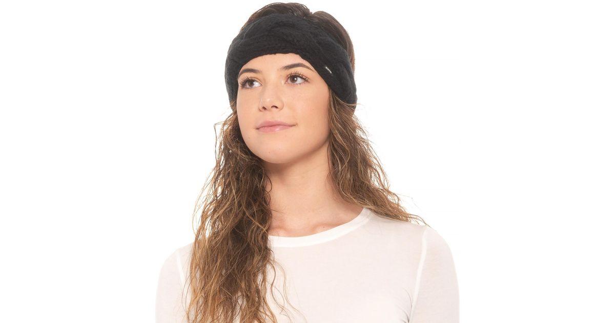 c4875c20691 Lyst - Burton Chloe Headband (for Women)