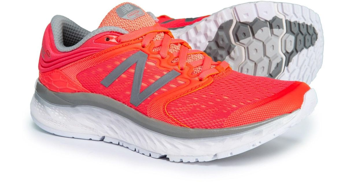 New Balance Multicolor Fresh Foam(r) 1080 V8 Running Shoes