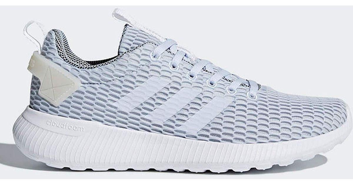 adidas Sport Inspired, Cf Lite Racer Cc W Sneakers, hellblau