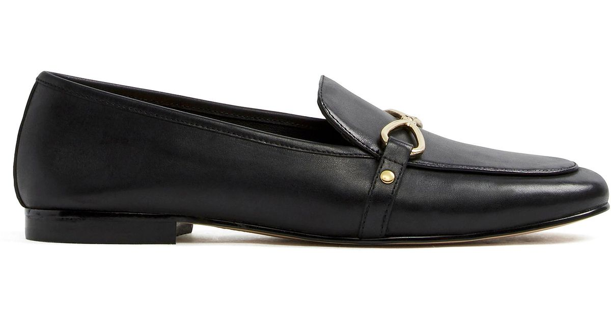 8bcc4dfba9f Lyst - Simply Be Aldo Afaucia Loafer in Black