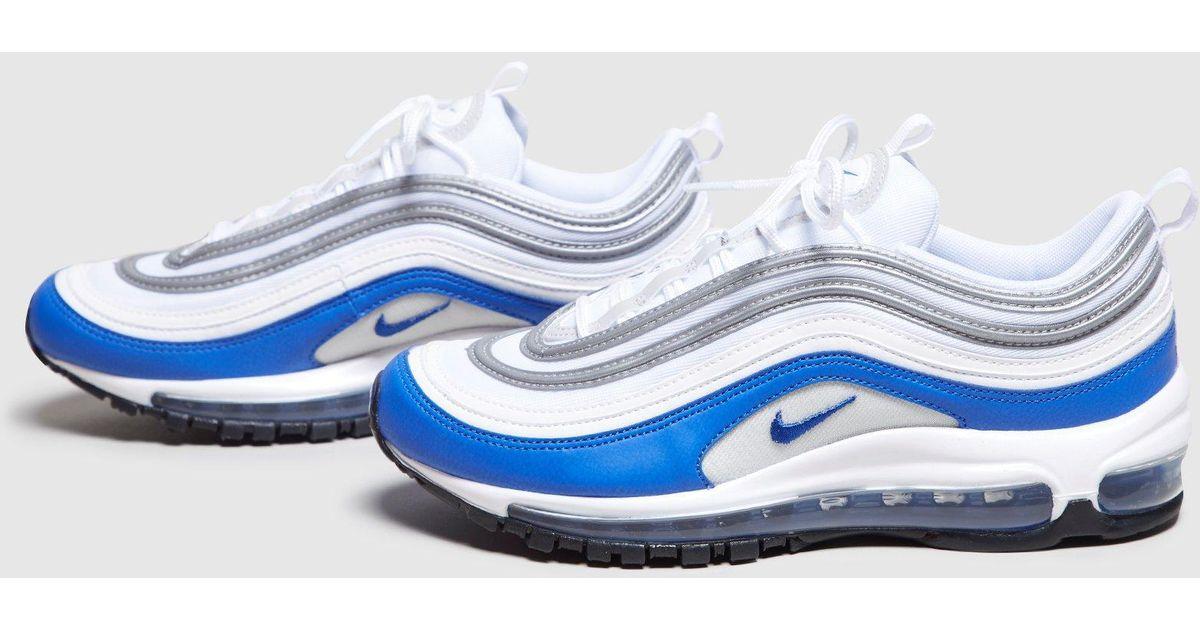 Lyst - Nike Air Max 97 Og Womens in Blue