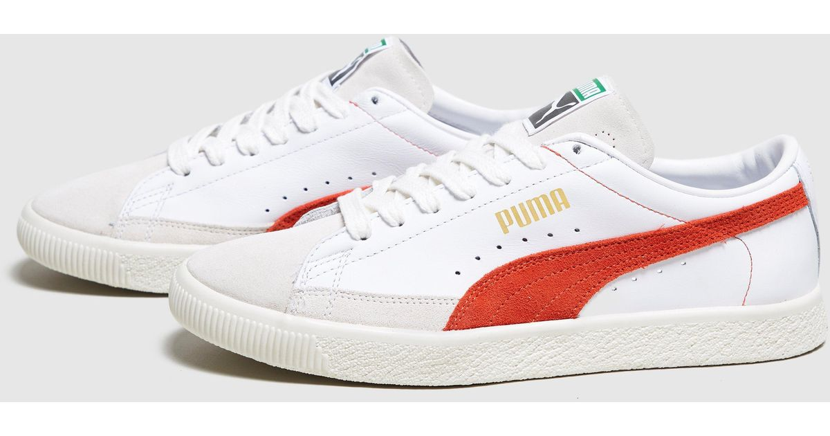 basket og sneakers Puma