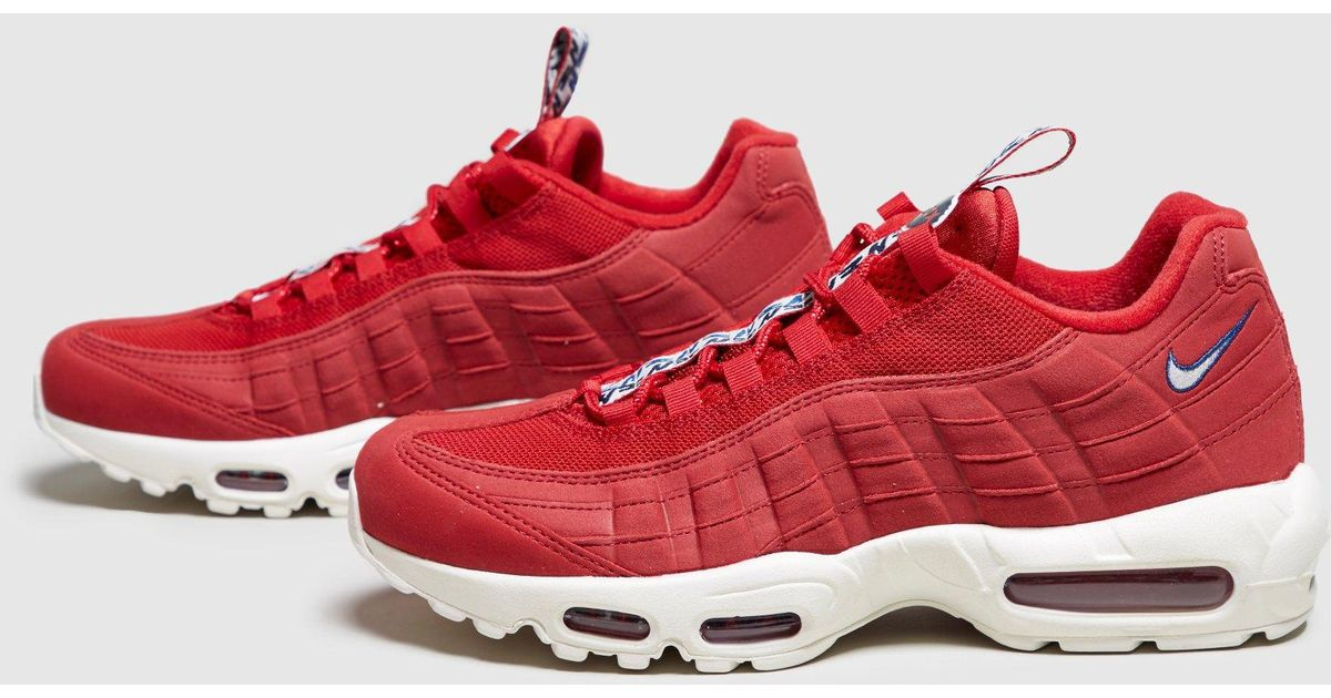 air max 95 taped