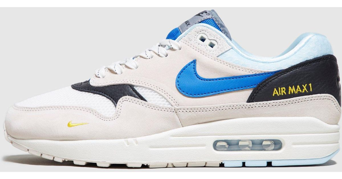 b47ef28c88 Nike Air Max 1 Dusk To Dawn - Size? Exclusive in White for Men - Lyst