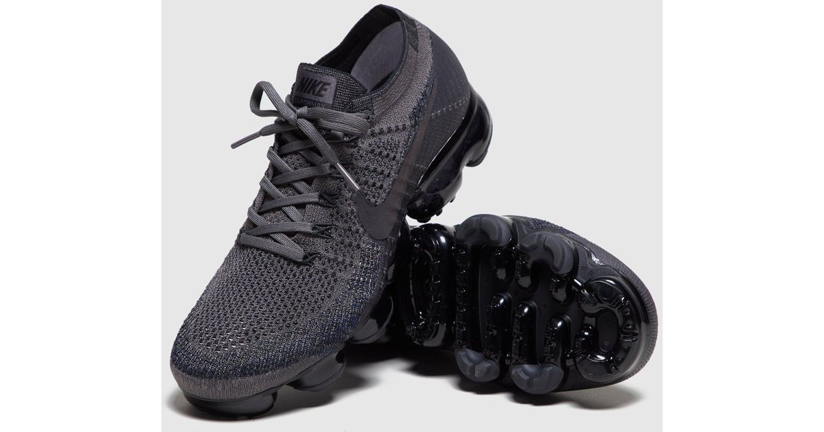 19bf42851c54 ... where to buy lyst nike air vapormax flyknit womens in black for men  44887 fc357