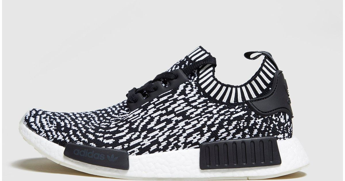 bec467d62 Lyst - Adidas Originals Nmd R1 Sashiko in Black for Men
