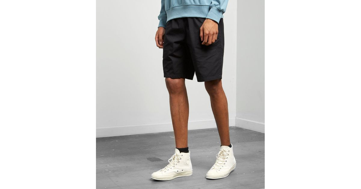 a7992a7f4c Carhartt WIP Colton Clip Shorts in Black for Men - Lyst