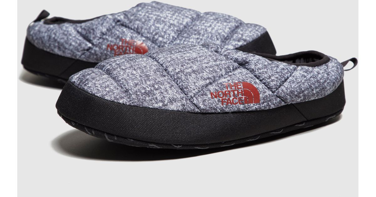 & Lyst - The north face Tent Mule Iii in Gray